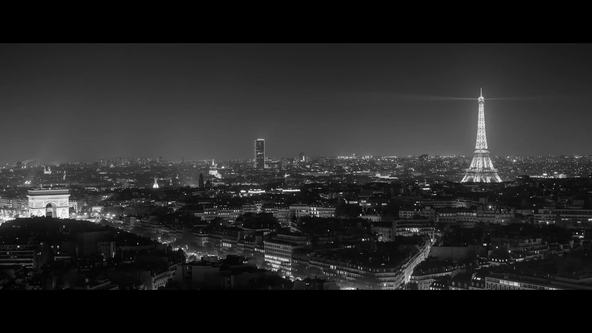 Paris France - IMMR